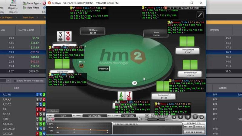 покер статистика программа